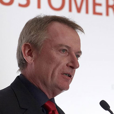 <strong>Chris Skinner</strong>, Best-selling author Digital Bank and CEO of The Finanser