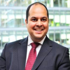 <strong>Mohneesh Paranjpe</strong>, Managing Director & Head of Business Analytics, <strong>KPMG</strong>