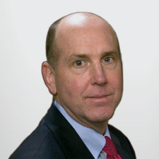 <strong>Frank Fallon</strong>, Vice President Global Financial Services, <strong>Amazon Web Services</strong>
