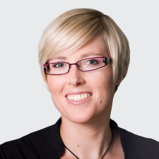 <strong>Agnieszka Wrońska</strong>, CEO, <strong>Link4</strong>