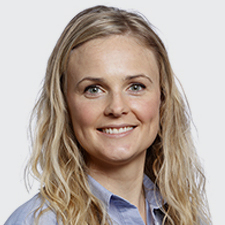 <strong>Janni Kvist</strong>, Customer Insight Business Analyst, <strong>Jyske Bank</strong>